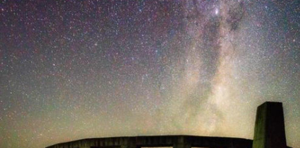 Stargazing 2